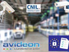 entreprise videosurveillance et sécurité