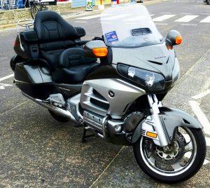 taxi moto à paris
