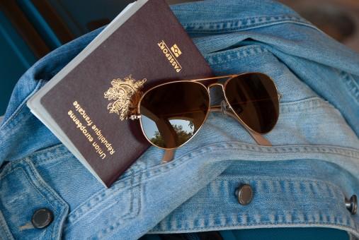 passeport renouvellement
