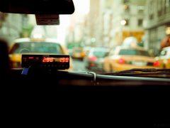 les qualités d'un chauffeur de taxi