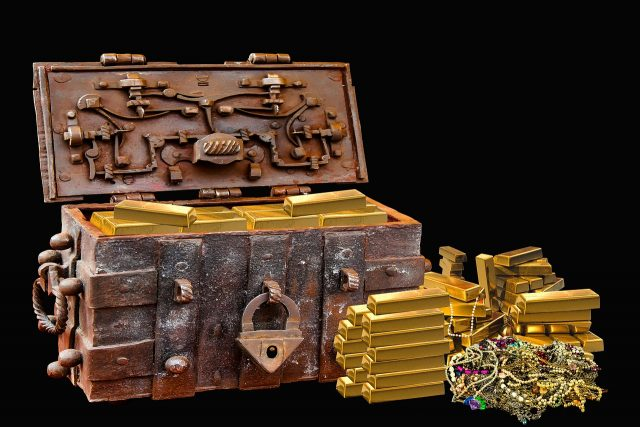 Comment réussir la vente des bijoux en or?